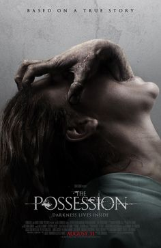 #ThePossession movie poster http://www.facebook.com/ThePossessionMovie