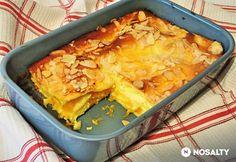Ober Und Unterhitze, Lasagna, Cauliflower, Macaroni And Cheese, Food And Drink, Vegetables, Cooking, Ethnic Recipes, Vanilla