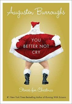 Christmas Stories for December 2011's book club