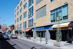 160 Baldwin Street - #211 | Central Toronto - Kensington
