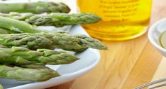 Garlic Pepper Roasted Asparagus Recipe | McCormick