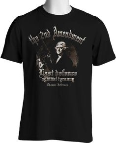 I/'m Your Huckleberry Guns Logo Men/'s Black T-Shirt Size S M L XL 2XL 3XL