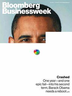 Inspiring magazine cover from Bloomberg Businessweek Magazine Design, Cool Magazine, Magazine Layouts, Editorial Layout, Editorial Design, Bloomberg Businessweek, Magazin Covers, Folders, Design Brochure