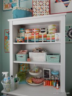 Tips for Purging Your Fabric Stash