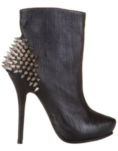 Spikes!!
