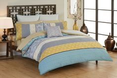 Bed Bath N' Table stocks an exclusive range of luxury quilt covers to suit any taste. Hotel Collection Bedding, Bedroom Retreat, Bed Linen Design, Quilt Cover, Danish Design, My Room, Linen Bedding, Luxury Bedding, My Dream Home