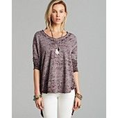 $66 Free People Pullover - Keep Up