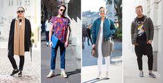 Sporty, meine Favoriten. Mach auch mit am UBS Style Battle und gewinne Tickets zur H&M Shopping Night!