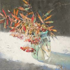 http://www.russianfineart.com/catalog/prod?productid=26747 Rowan oil canvas Russian Master Lobareva Veronika