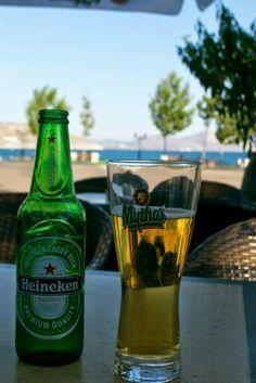 Happy hour - Varkiza - Greece
