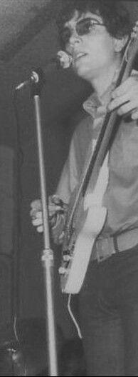 Paramore-Sänger datiert