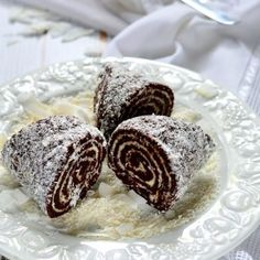 Diabetic Recipes, Diet Recipes, Dessert Recipes, Desserts, Healthy Food Options, Healthy Snacks, Gm Diet Vegetarian, Sin Gluten, Hungarian Recipes