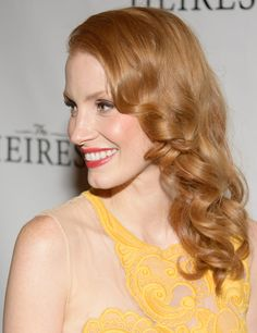 Fancy mixing up your hair colour? Why not go for a daring red? Return of the Redheads | ELLE UK