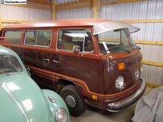 1978 Baywindow Bus Champagne Edition, Rust Free   Price: 7900