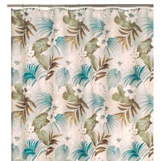 Paradise 72 X Shower Curtain