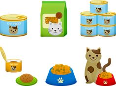 Sensitive Stomach Cat Food A bit of vomiting is par for the course with cats, particularly ones that roam outside. Some cats, however, suffer from sensitiv Canned Cat Food, Dry Cat Food, Pet Food Store, Pet Store, Merrick Cat Food, Organic Cat Food, Cat Diet, Buy Pets, Pet Dogs