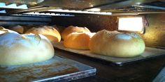 Panificio Pasticceria Marzo: la cottura del pane a lievitazione naturale