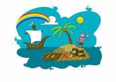 isla dibujo infantil - Buscar con Google