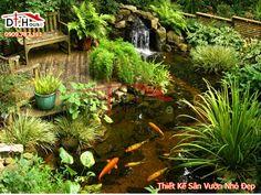 Ý tưởng thiết kế sân vườn đẹp khoảng không nhỏ Để có được một không gian rộng rãi thoáng mát trong sân vườn đẹp xanh mướt là đều mà ai cũng mong muốn. Tuy nhiên nhiều ngôi nhà phố hiện nay đều sở hữu cho mình một diện tích khá khiêm tốn. Vì vậy khoảng sân vườn còn lại diện tích rất nhỏ. Nhưng với đôi bàn tay khéo léo và trí óc sáng tạo nhạy bén của Dthouse sẽ mang đến cho quý vị một không gian ngoài trời thực sự như mơ ước.