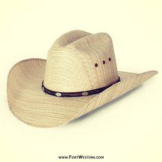 3d1a630f2c292 Tony Lama® Charlie 5.0 Straw Hat
