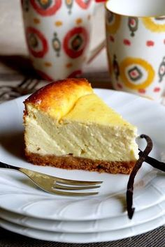 Cheesecake Semplice, Facile e Veloce Cheesecake Cupcakes, Keto Cheesecake, Chess Cake, Bakery Recipes, Savoury Cake, Ricotta, Clean Eating Snacks, Finger Foods, Food And Drink