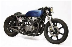 Honda CB750 - for Vince Black :-)