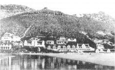 Fish Hoek early 1920's