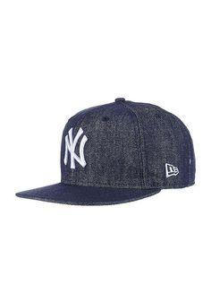 fe12fcb4988 New Era Snapback Cap »9FIFTY New York Knicks«