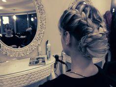 # hairpaint