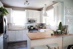 ikea white kitchen - Szukaj w Google