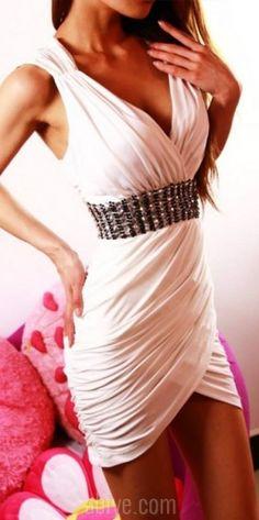Japon Style Şık Mini Elbise
