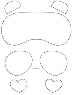 Imagem de http://www.todomanualidades.net/wp-content/uploads/2013/05/molde-mascara-dormir.jpg.