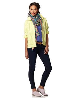 Outfit Ideas for Spring 2013 - Spring Wardrobe On a Budget - Redbook Build Your Own Wardrobe, New Wardrobe, Capsule Wardrobe, New Outfits, Spring Outfits, Casual Outfits, Pretty Outfits, Cute Outfits, Pretty Clothes