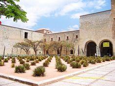 Ex Convento de Santo Domingo (Ciudad de Oaxaca) México. by Catedrales e Iglesias, via Flickr