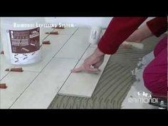 R.L.S. RAIMONDI LEVELLING SYSTEM / R.L.S. SISTEMA LIVELLANTE RAIMONDI - YouTube