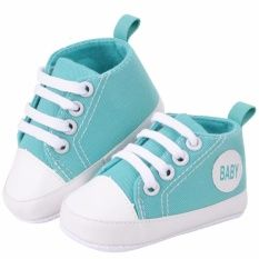 https://www.i-sabuy.com/ Baby Touch รองเท้าเด็ก รองเท้าหัดเดิน คอนเวิร์ส