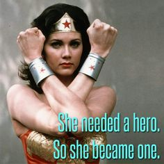 I'm my own super hero,  I have super strength that many couldn't even fathom! I AM A RA WARRIOR