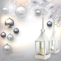 Free Christmas psd source (background psd) - Magical Christmas holiday 33 - Free download