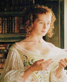 Anne Brochet (Roxane) - Cyrano de Bergerac