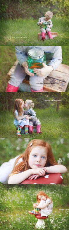 Lollypop photography Bendigo children's photographer
