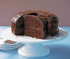 Rich chocolate cake | ASDA Recipes