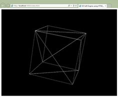 From Scratch: Writing a 3D Soft Engine 1/6 - noupe