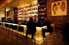 cocktail bar - Google Search