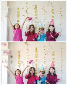 kid friendly ideas for new year's eve