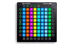 Novation Launchpad Pro Professional 64-Pad Grid Performance Instrument for Ableton (LAUNCHPAD-PRO)  http://www.instrumentssale.com/novation-launchpad-pro-professional-64-pad-grid-performance-instrument-for-ableton-launchpad-pro/