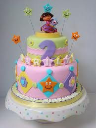 dora the explorer birthday party ideas - Google Search
