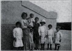 An Italian Immigrant Family