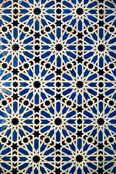 Arabesque Geometry