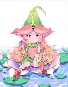 Lily Lulu by panza