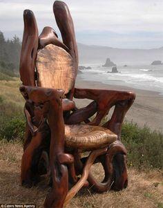 driftwood - Google 検索